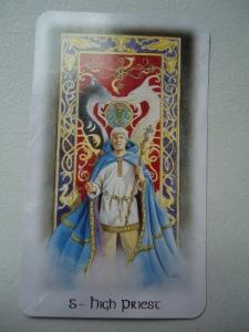 5 High Priest