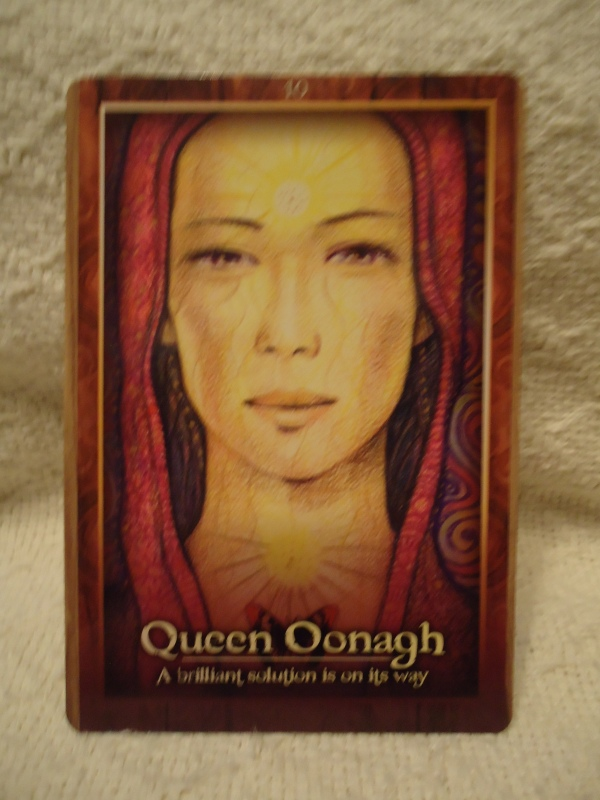 10 Queen Oonagh