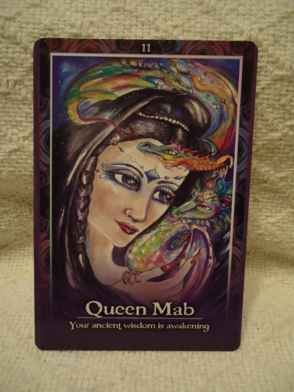 11 Queen Mab