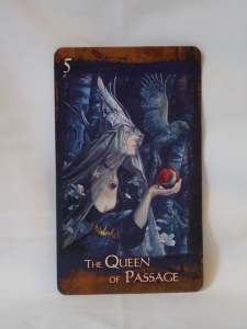 5 The Queen of Passage