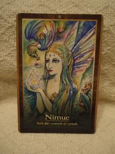 8 Nimue