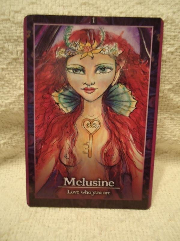 1 Melusine