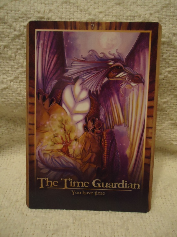 7 The Time Guardian