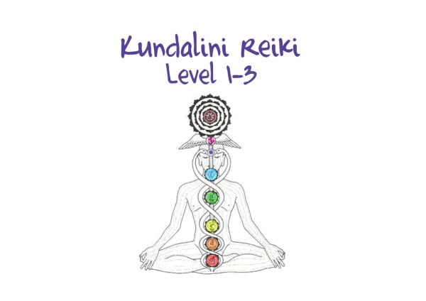Kundalini Reiki 1-3 Pic
